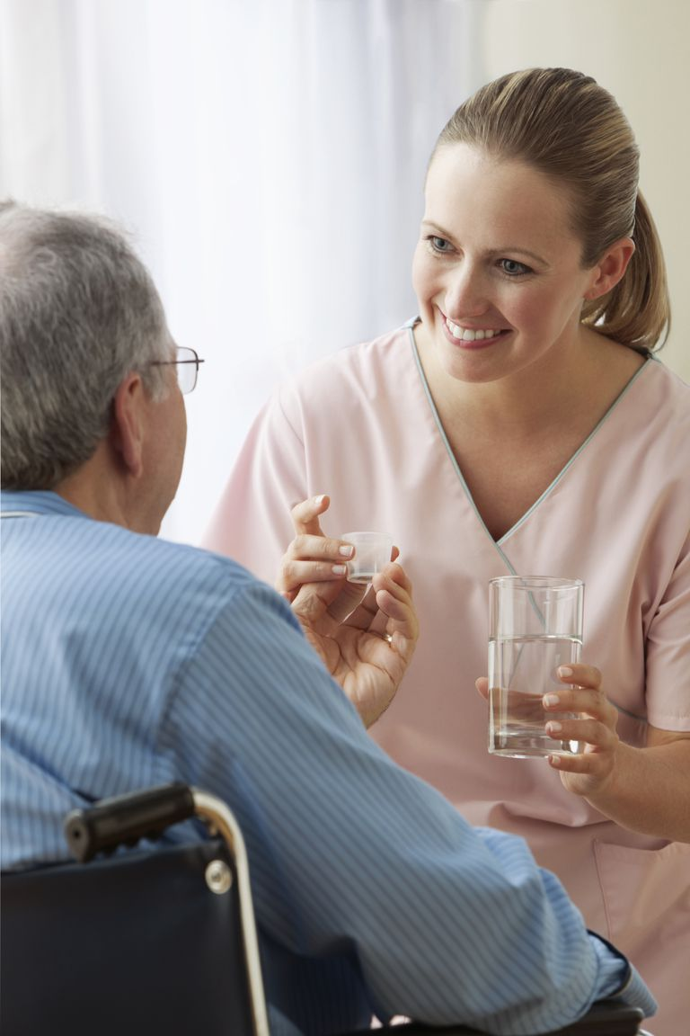 Swallowing can be a challenge after a stroke