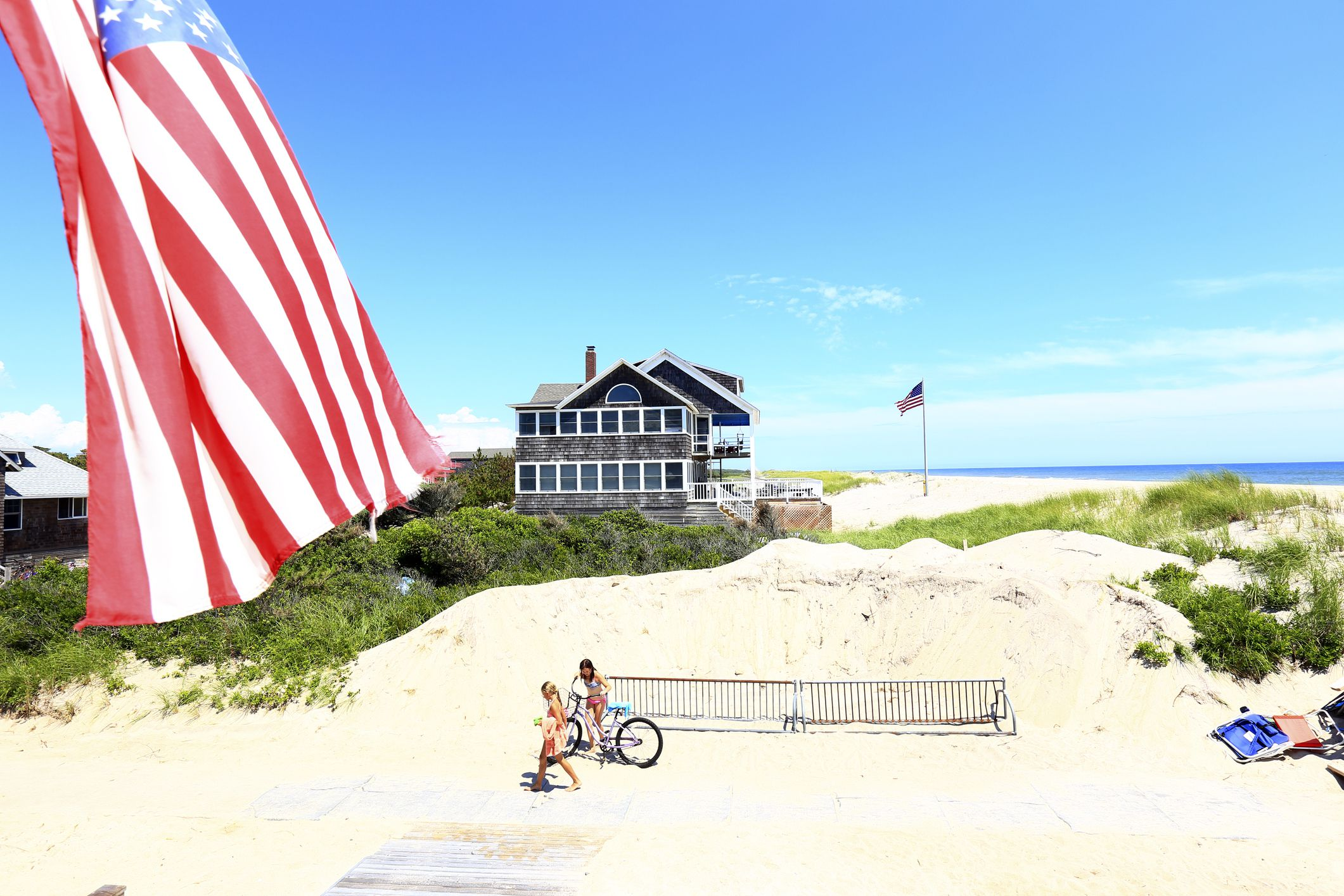 Where To Find The Best Beaches On Long Island