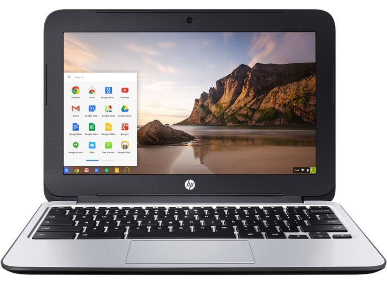 HP Chromebook 11 G3 G4