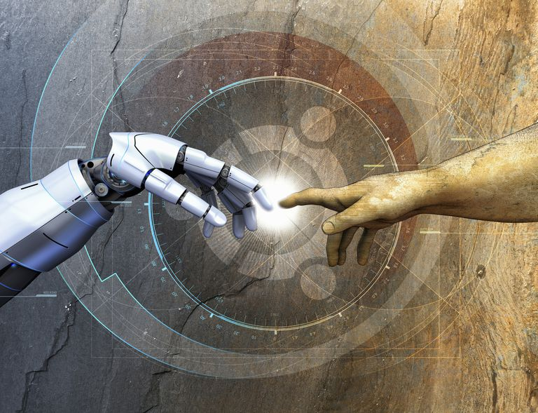 Technology vs. Religion