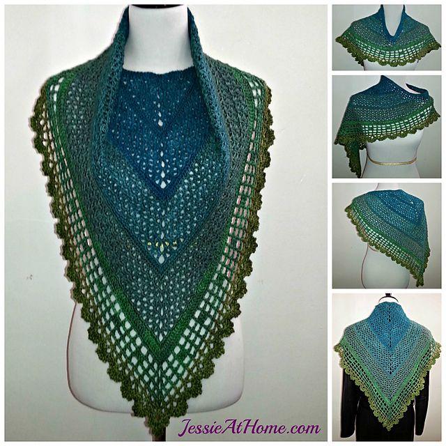 Free Crochet Shawl Patterns Uk Crochet Shawls Free Pattern Of Nice
