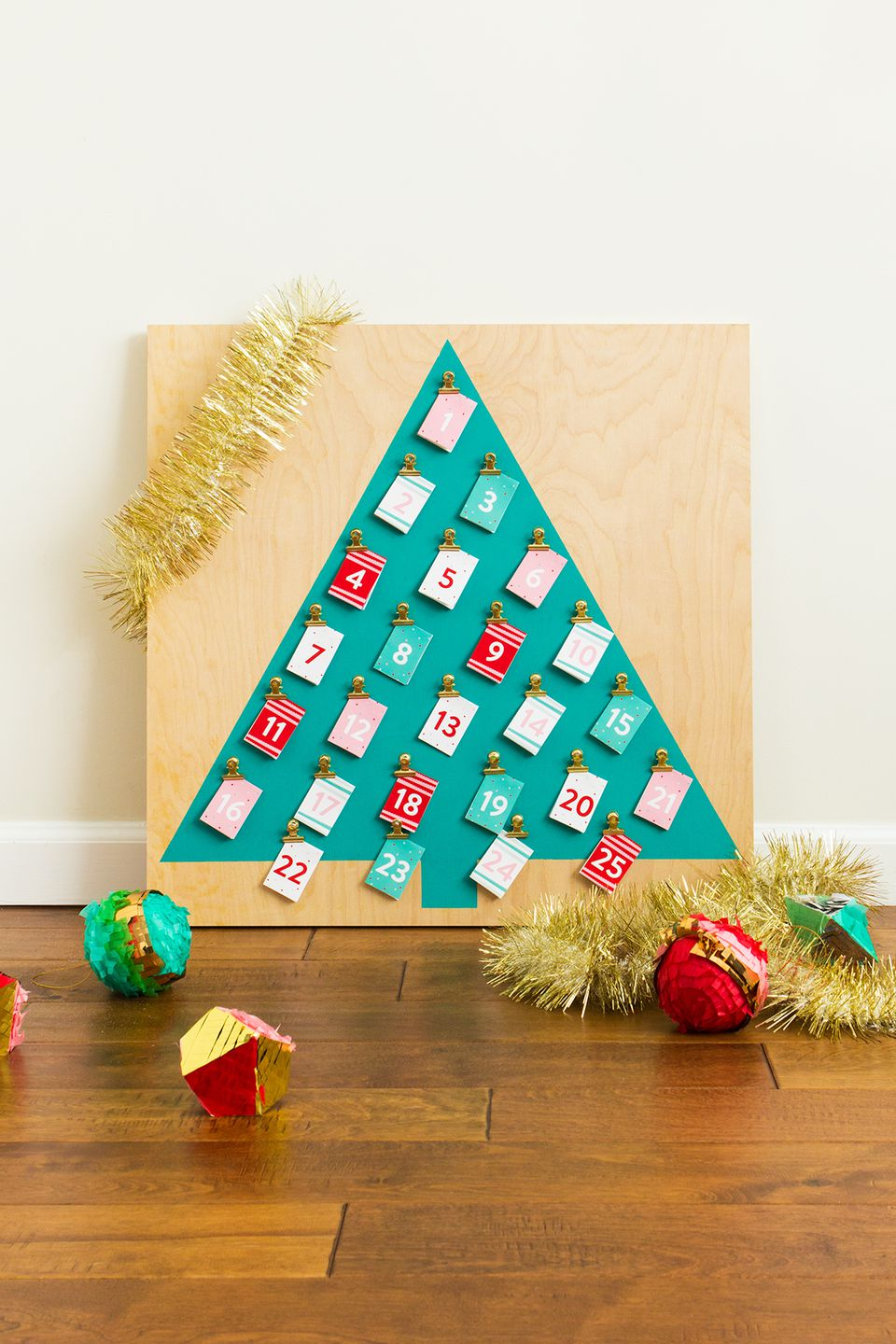 Advent Calendar Adults Diy : Diy advent calendars for adults