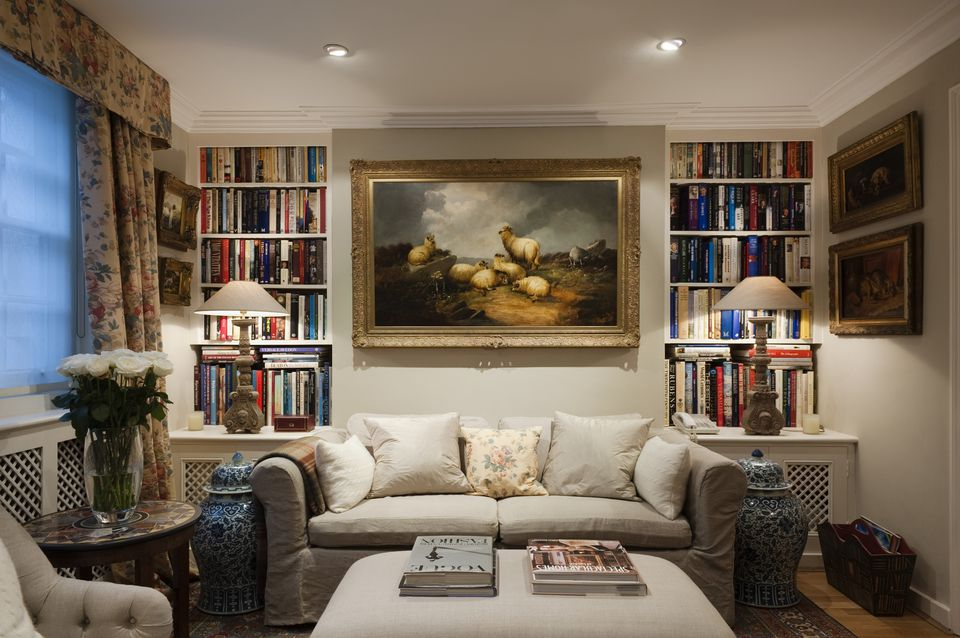 10 Ways to Make a Room Look Expensive