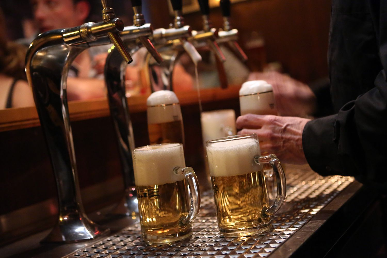 Craft Beer Regions