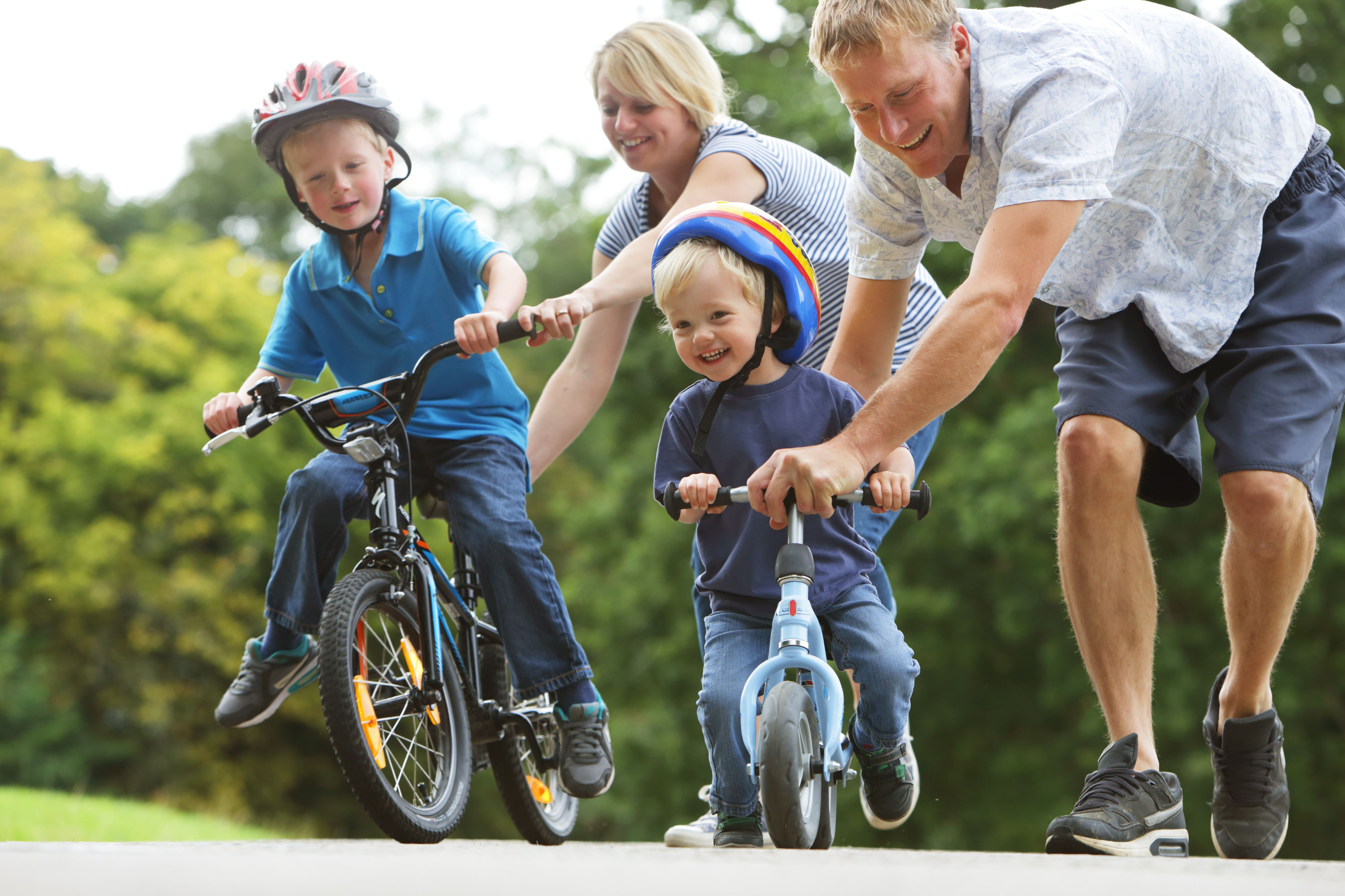 Parent S Guide To Outdoor Ride On Toys And Bicycles