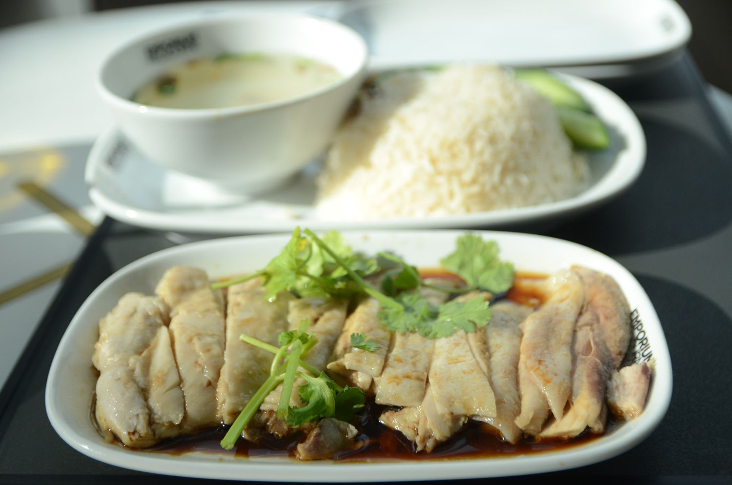Hainanese Chicken Rice A Very Detailed Recipe-9910