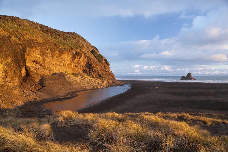 KareKare Beach, West Auckland