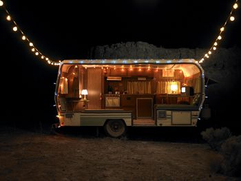 hotels vs rvs Good life rv looks at the benefits of rvs versus staying in a hotel.
