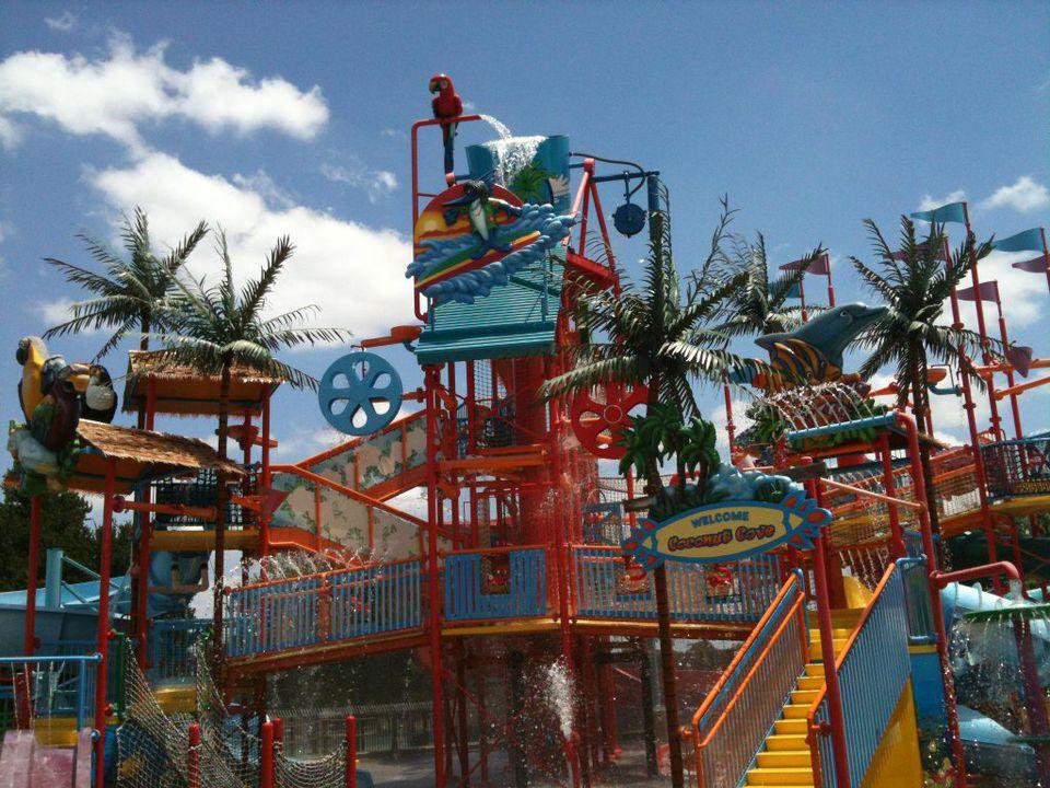 Bahama Beach Dallas