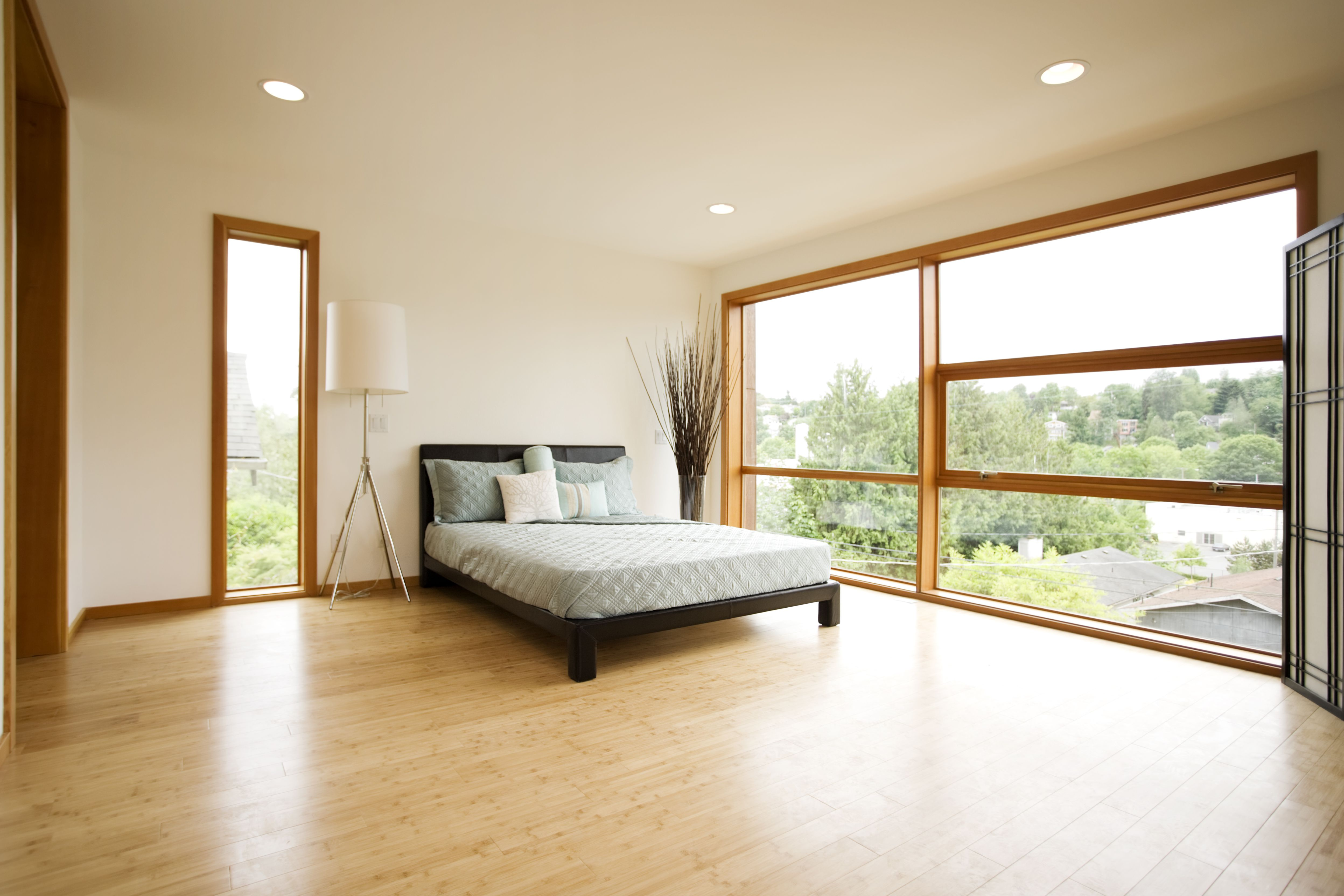 What Is Strand Woven Bamboo Flooring