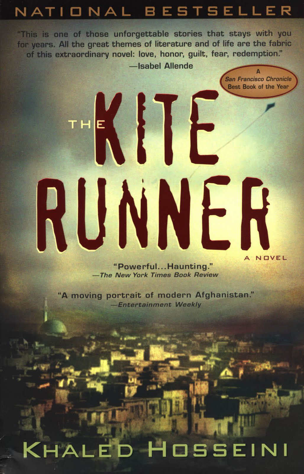 the kite runner by khaled hosseini book review  the kite runner by khaled hosseini book review