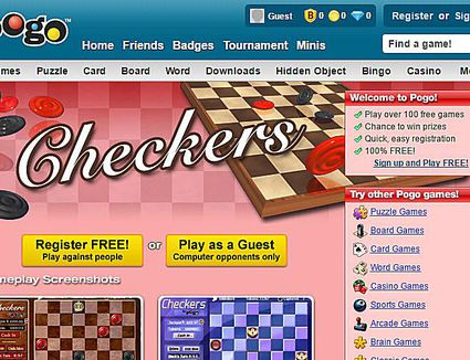how to play checkers instructions
