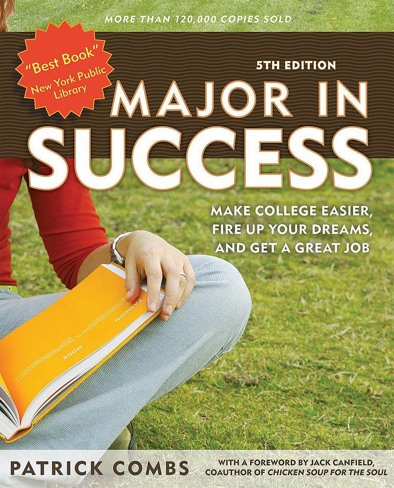 Major in Success by Patrick Combs