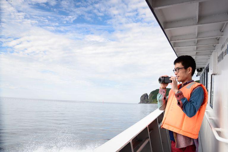 Nature cruise