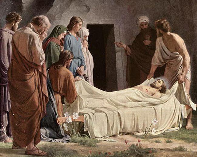 Joseph of Arimathea