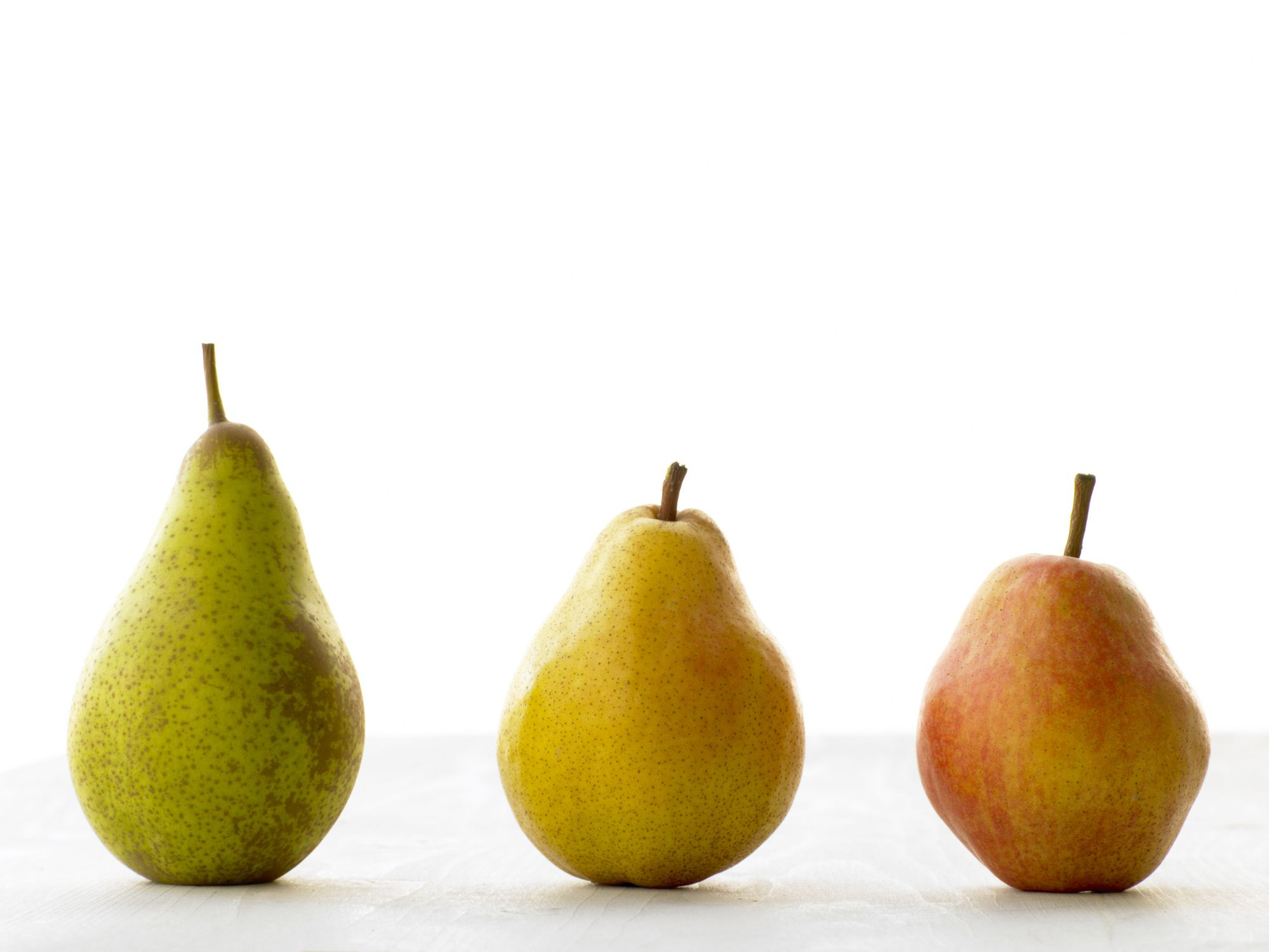 Eating And Baking Pears When To Use Which Pear