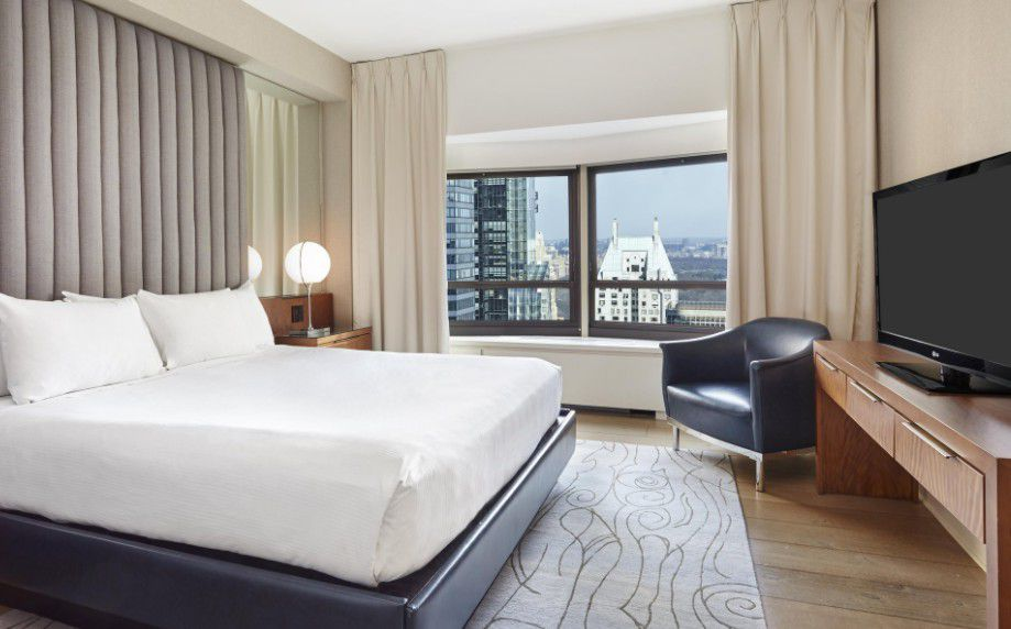 Hotels Near New York Hilton Midtown