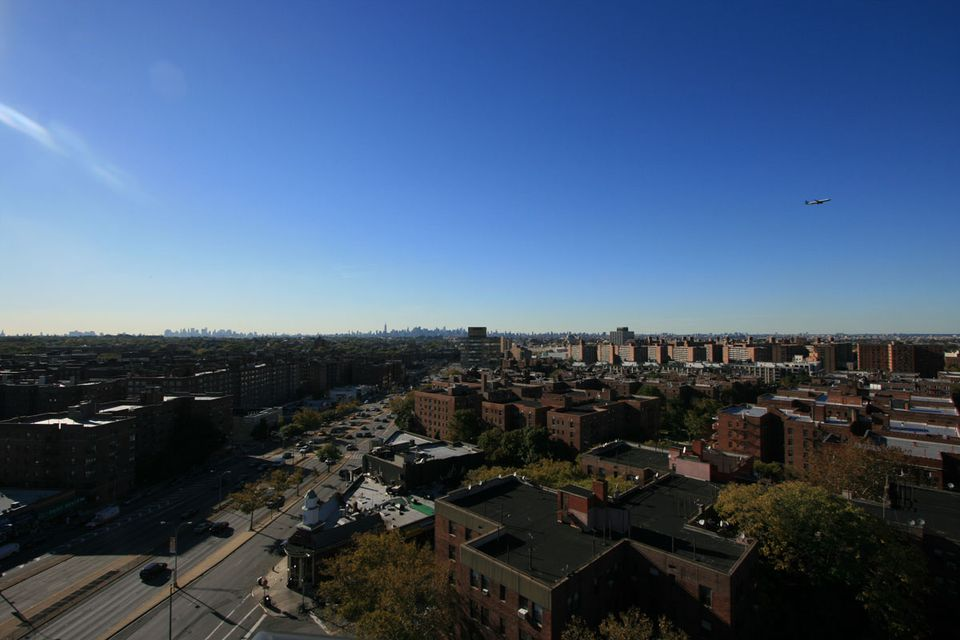 Forest Hills and Rego Park