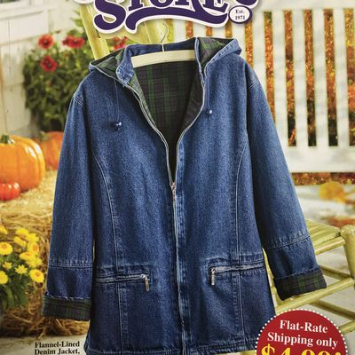 19 Misses Clothing Catalogs You Can Get In The Mail
