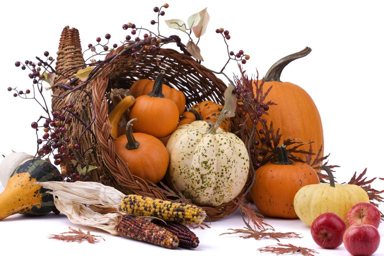 The History and Origins of Thanksgiving
