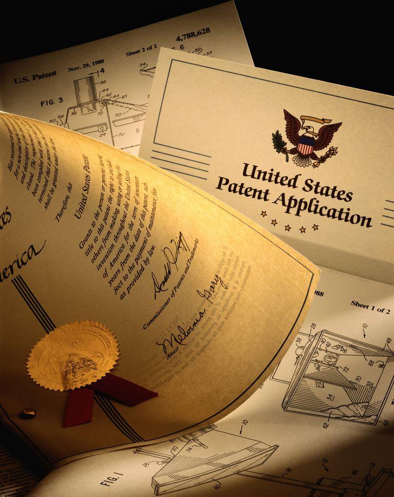 A US patent application