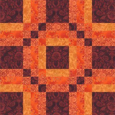 Album Quilt Block Pattern