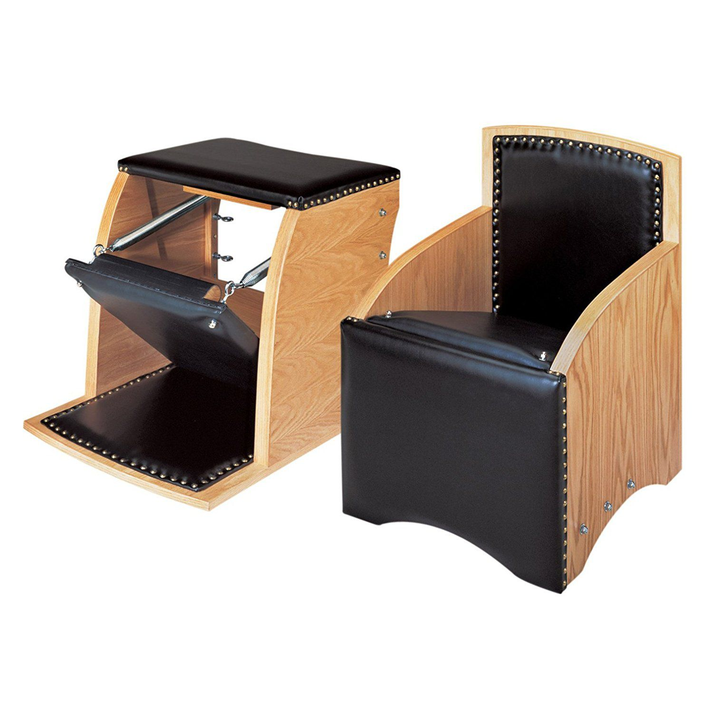 Pilates Chair For Sale: Wunda Chair
