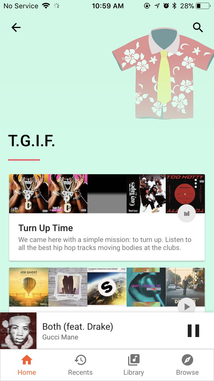 14 Best Free Music Apps for iPhone