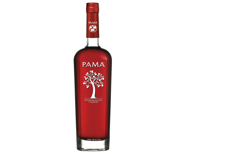 What Is Pama Pomegranate Liqueur