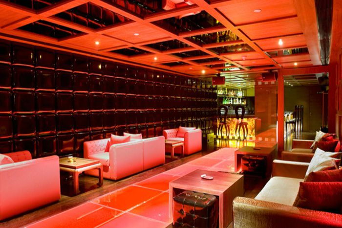 Image result for Six of the Best Casual Dining Restaurants in Delhi That Also Serve Alcohol