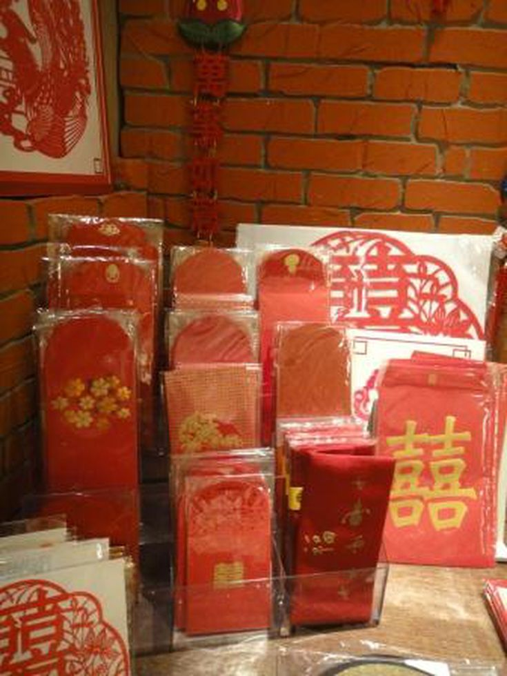 What is a red envelope in chinese culture heres what gift to bring negle Gallery