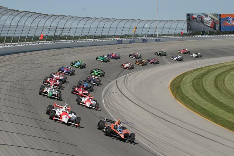 10 Longest NASCAR Race Tracks