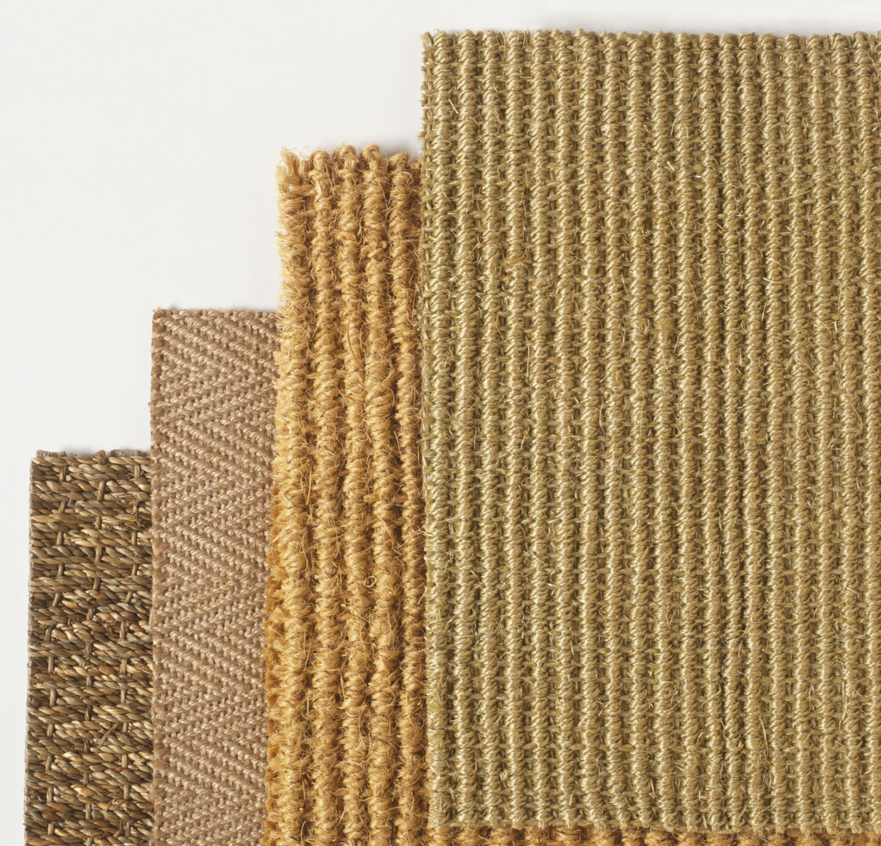 Comparing Synthetic And Natural Carpet Fibers