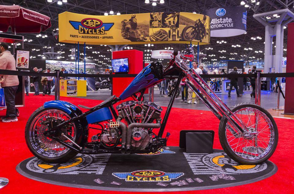 Phoenix Motorcycle Show
