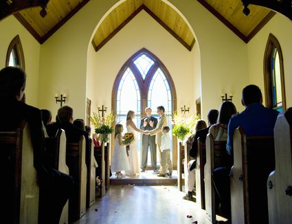 Old testament wedding readings