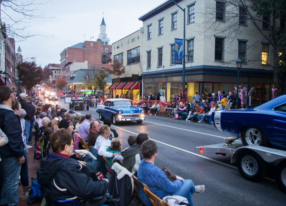 alsatia mummers parade a hagerstown maryland halloween event - Halloween Events Maryland