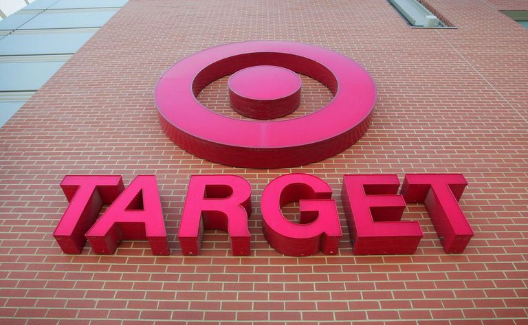 After Target Lowers Sales Forecast, Shares Plummet