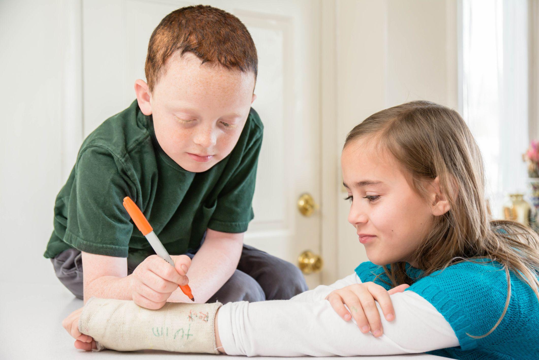 Pibterest Cast Ideas For Kids