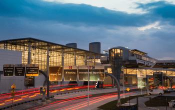 Hotels Near George Bush International Airport Houston