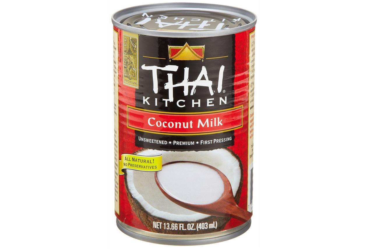 Thai Kitchen Lite Coconut Milk Soyfree Dairyfree Cooking Substitutes
