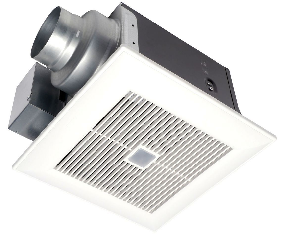 The quietest bathroom exhaust fans for your money for 7 bathroom exhaust fan