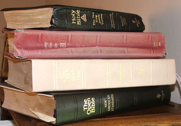 Which Is the Best Bible to Buy?