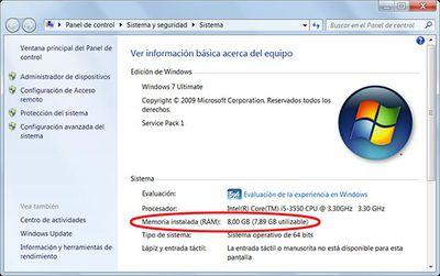tarjeta de memoria windows 8