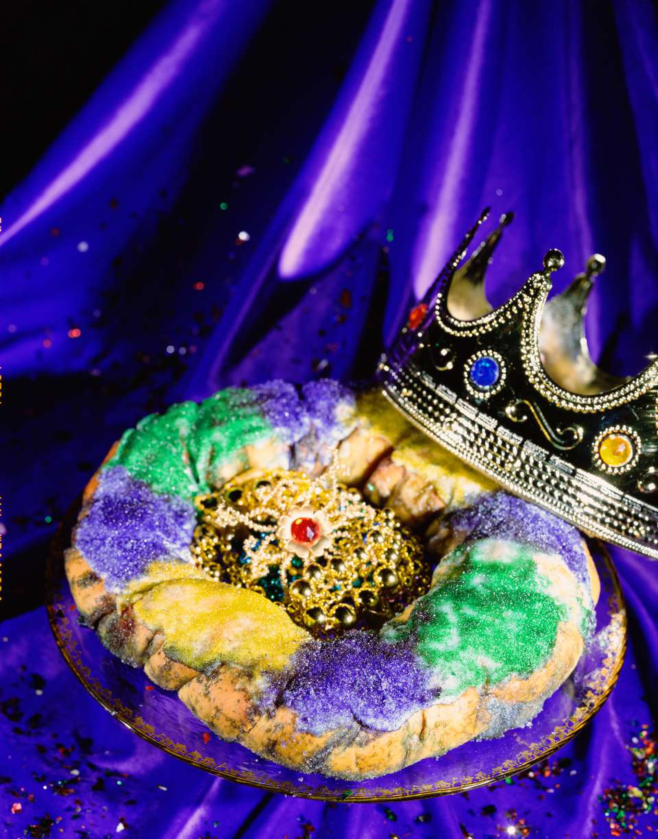 King Cake Season Begins On January 6th Epiphany Until Fat Tuesday