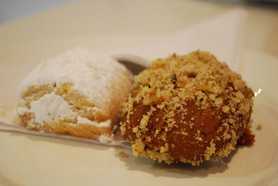 9 greek christmas food traditions greek melomakarona honey spice cookies forumfinder Gallery