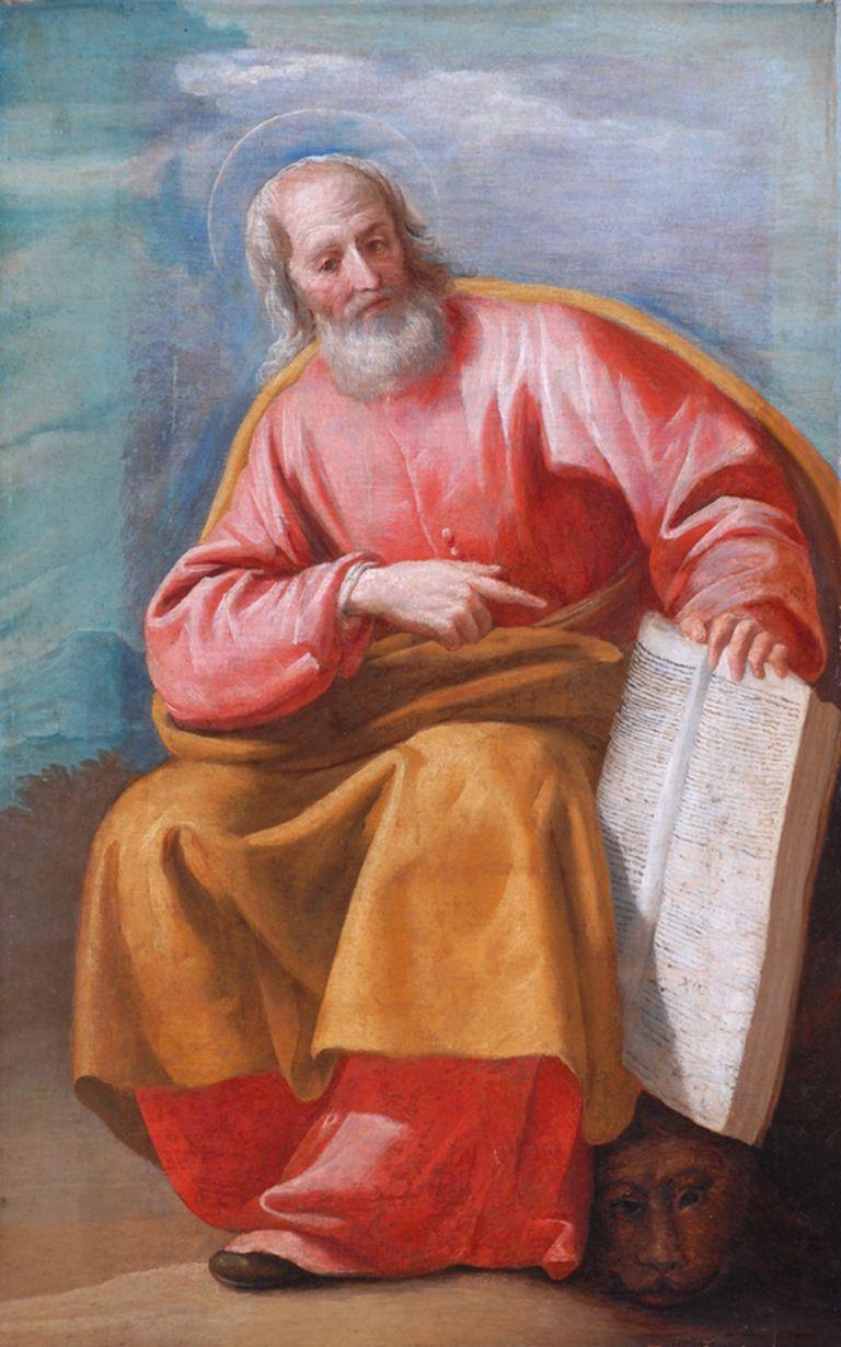 Resultado de imagen para PABLO VI JUAN MARCOS COPTOS