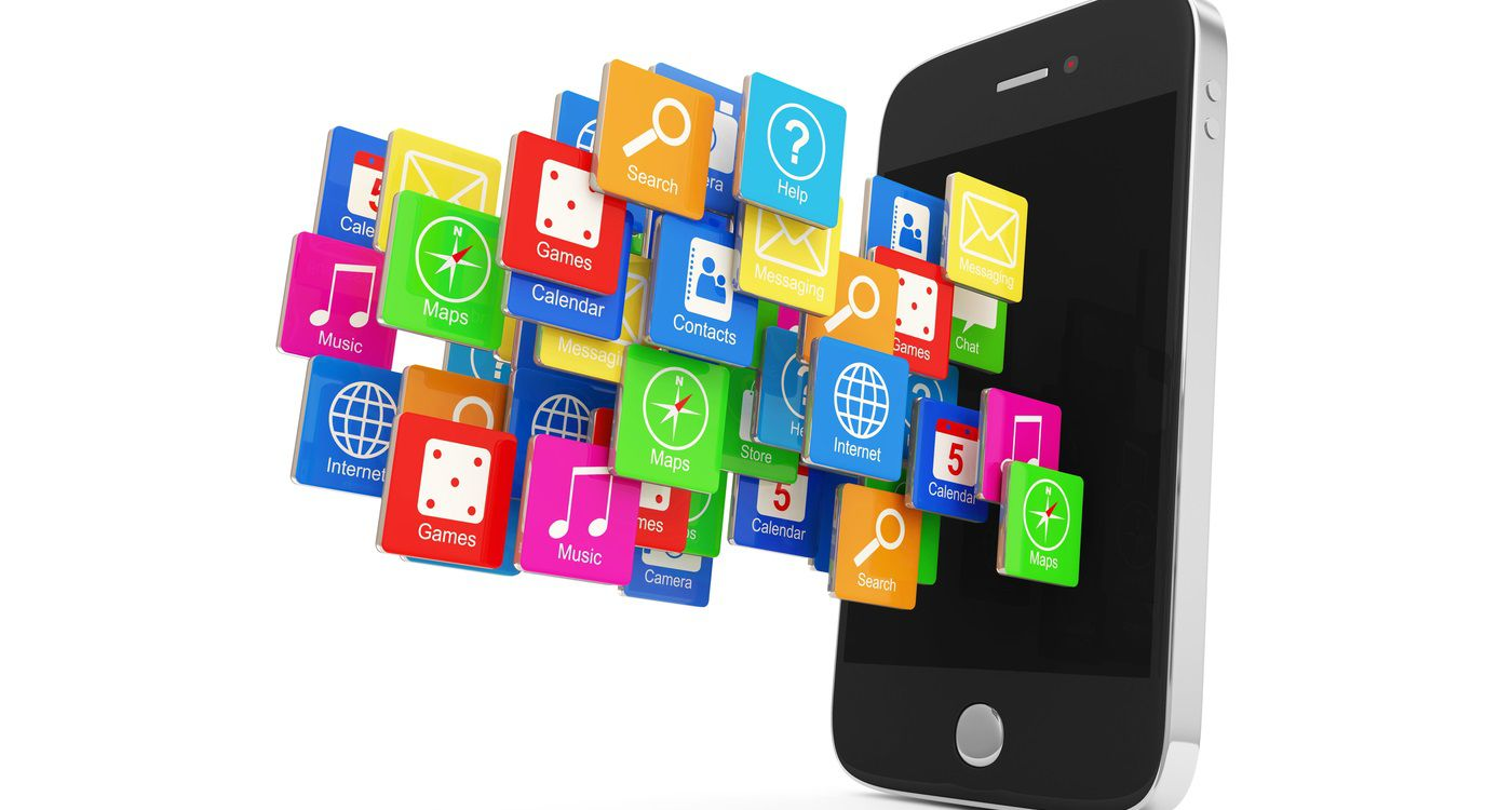 How to get started developing iphone ipad apps for Best home decor apps ipad