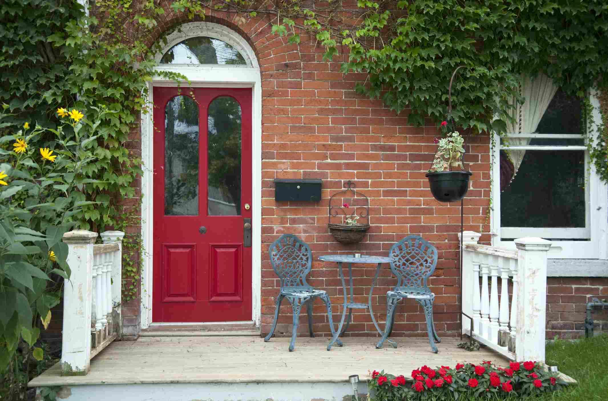 Choose your best feng shui front door color biocorpaavc Images
