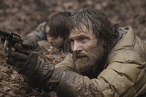 Viggo Mortensen star in The Road