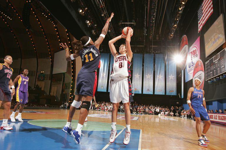 2004 WNBA All-Star